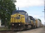 CSX 7848 Leading Q216