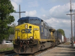 CSX 526 With Q327