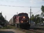 CP 8838 Leading CP X502