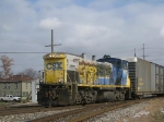 CSX 1177 With Y107