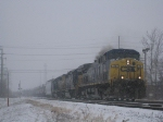 S334 in the Snow