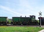 BNSF 3468