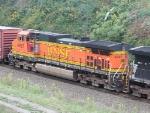 BNSF 4987