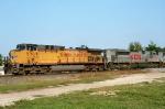 UP 5707/KCS 4024