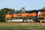 BNSF 1054