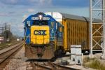 CSX 6452