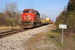 CN Train 246