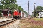 IORY Train 400