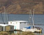 Boats & BNSF