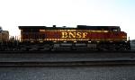 BNSF 4661