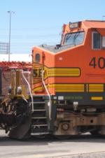 BNSF 4019