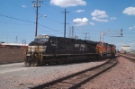 BNSF 7550