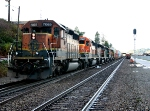BNSF 7069 + 5 more