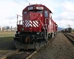 HLCX 3856