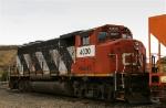 WAMX 4030
