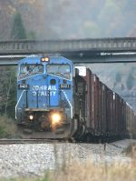 Conrail Quality attacks the Rathole