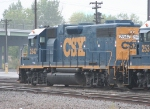 CSX 2547