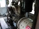 PRR 4662 Cummins diesel