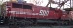 SOO SD60 6049