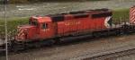 SD40-2 5928