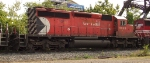 SD40-2 5989