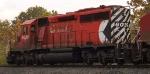 SD40-2 6029