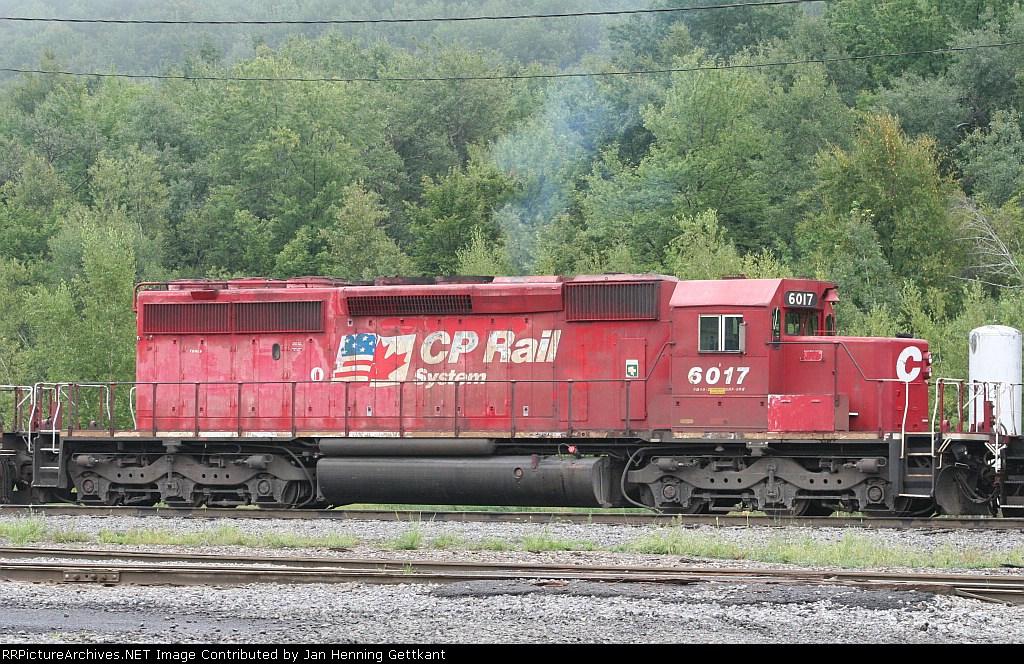 CP 6017