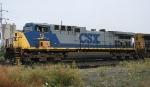 CSX 15
