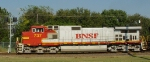BNSF 737
