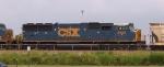 CSXT 8762