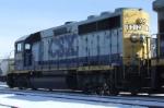 GP40-2 6212