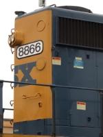 8866 Rear Detail