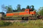 BNSF 6918
