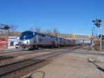 Amtrak 187