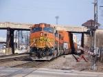 BNSF 5064