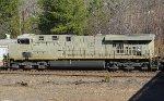 CSX 5231 (CSX Q142-25)