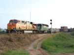 BNSF 5911