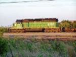 BNSF 6380