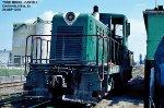 Cargill 80-Tonner