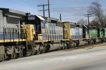 CSX 8080