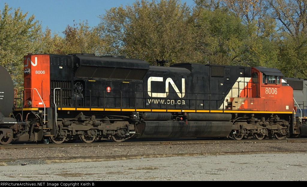 CN 8006