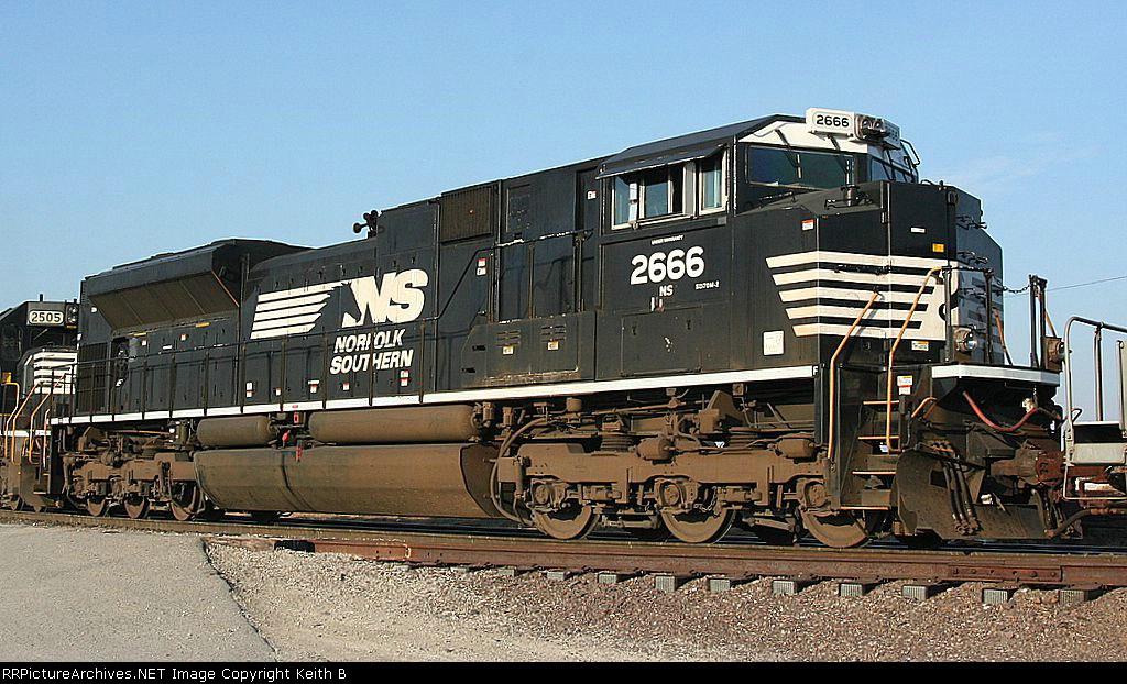 NS 2666