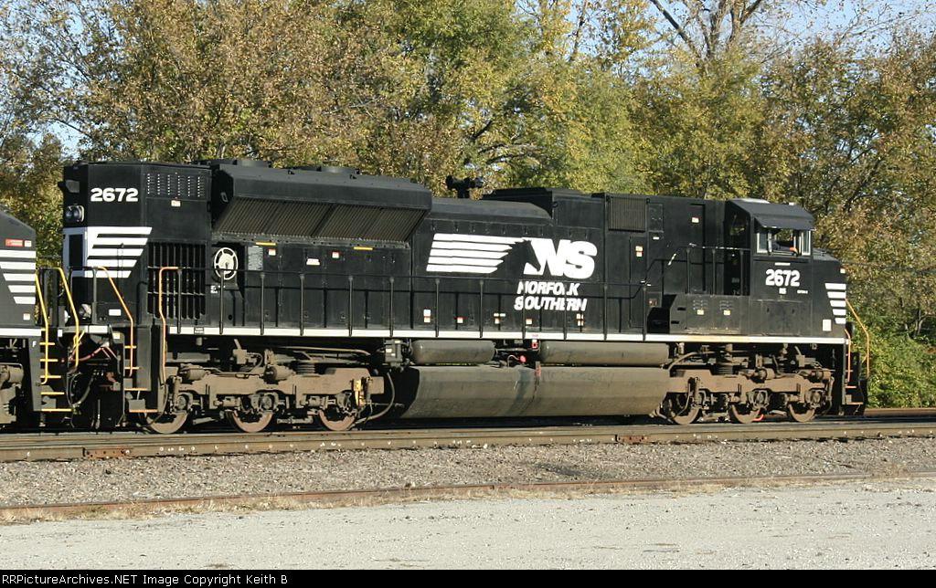NS 2672