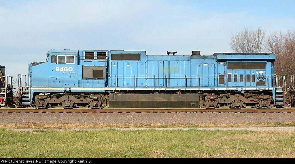 NS 8460