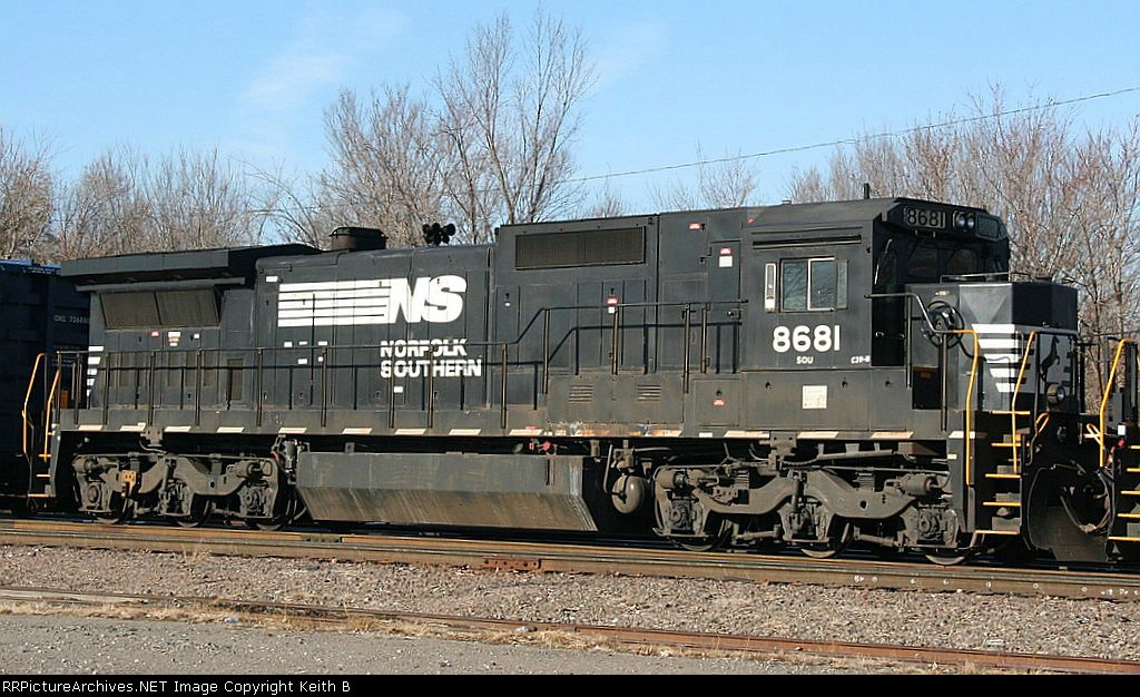 NS 8681