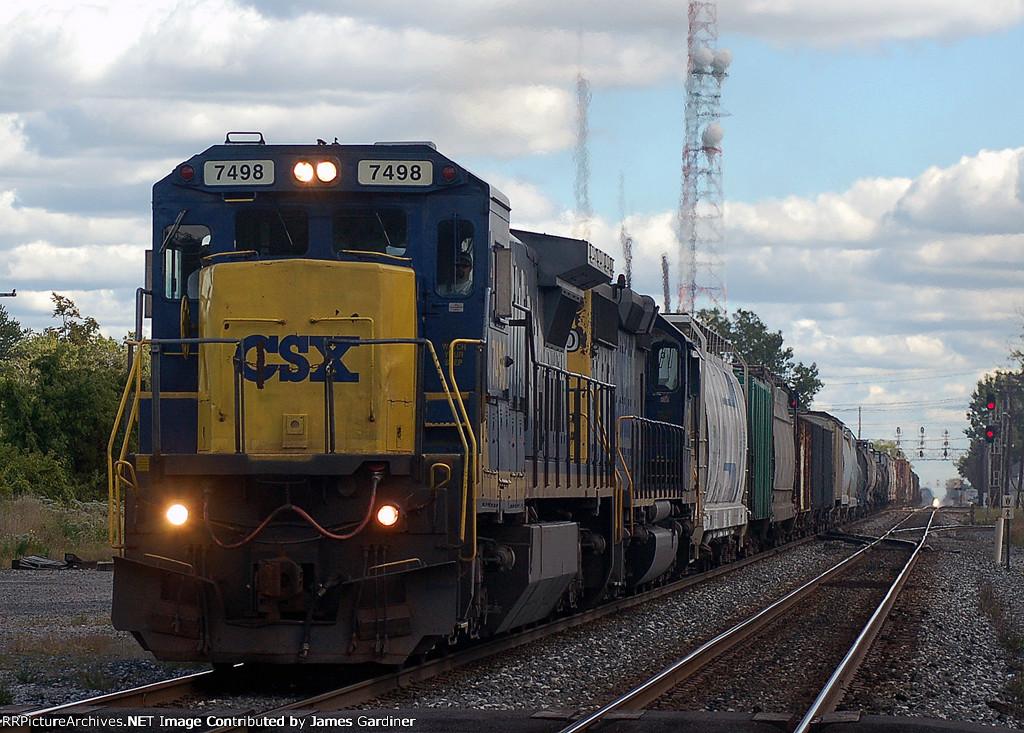 CSX Q39314