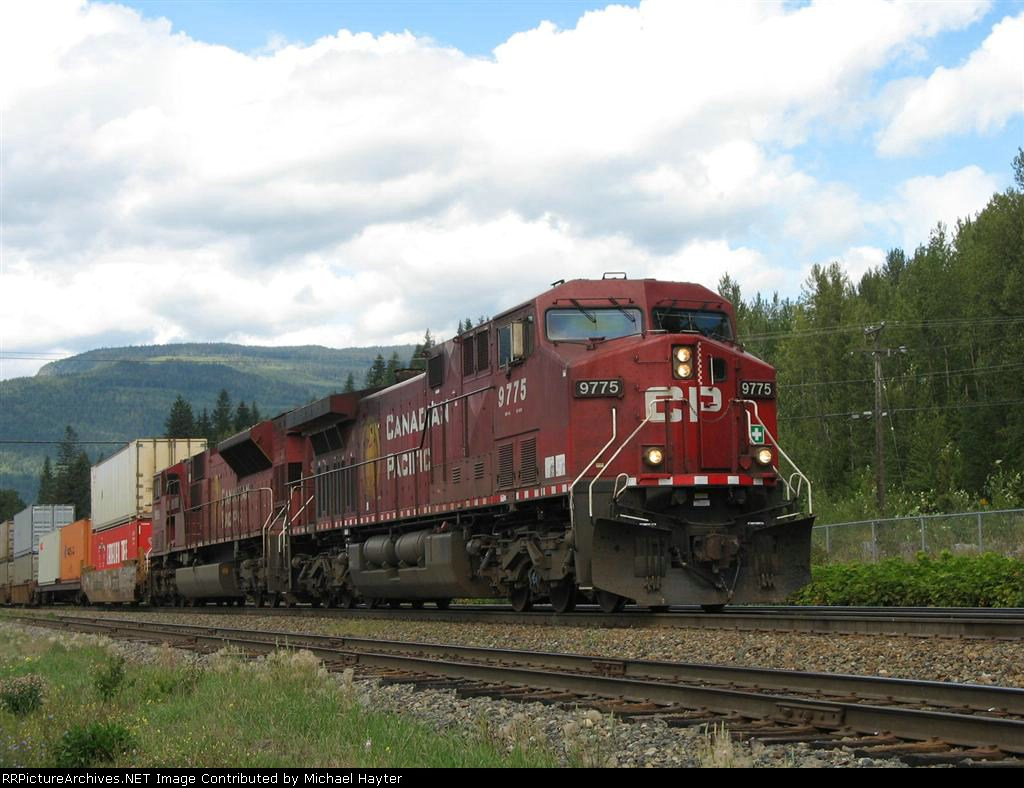 CP 9775