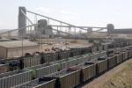 Black Tunder Coal Mine