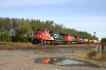 CN 5669 with new deliveries
