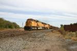 BNSF 8851 west